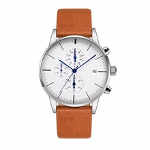 Vogue Style Western Watch Price Quartz Movement Watches Men wristwatches