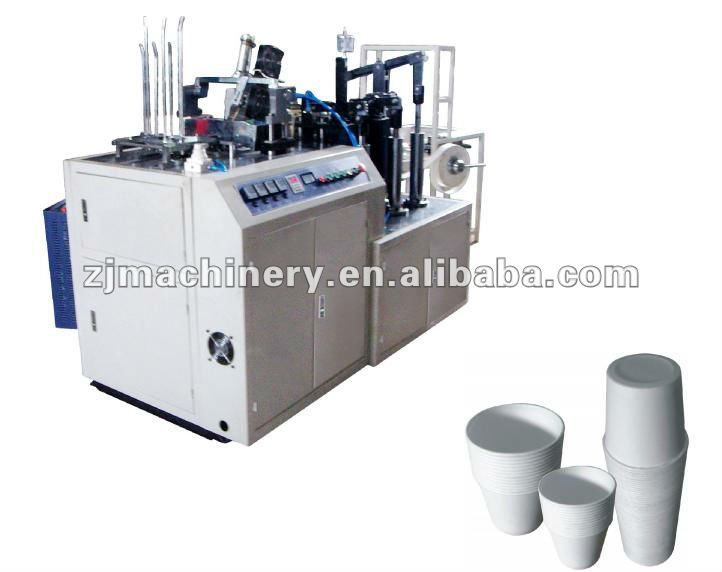 Good Stability Flat Bottom Glass Forming Machine