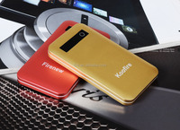 High Quality New Design Polymer Mobile Power Bank 4500mah Slim Li Polymer Power Bank Charger for Mobile Phone