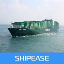 Promotional products sea freight shipping service from shanghai to SINGAPORE