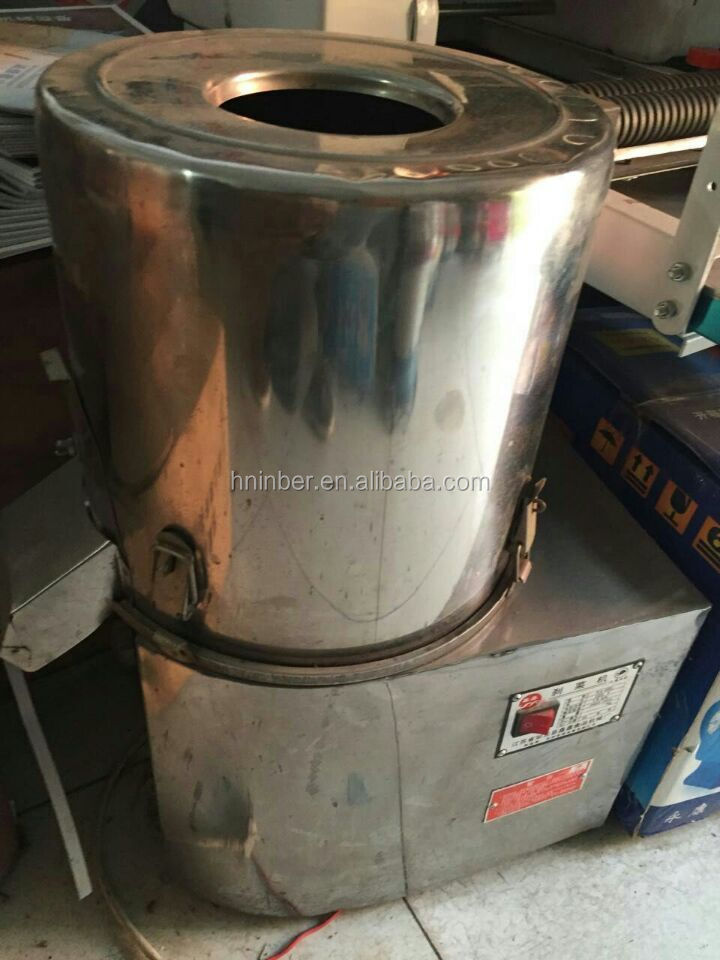 tomato chopping machine