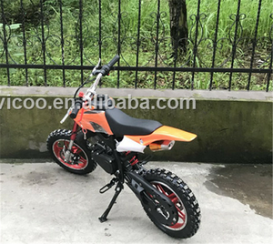2018 Exclusive Chinese Cheap Pocket Mini Kid Cubs Delta 50cc Gas Scooter Motorcycle