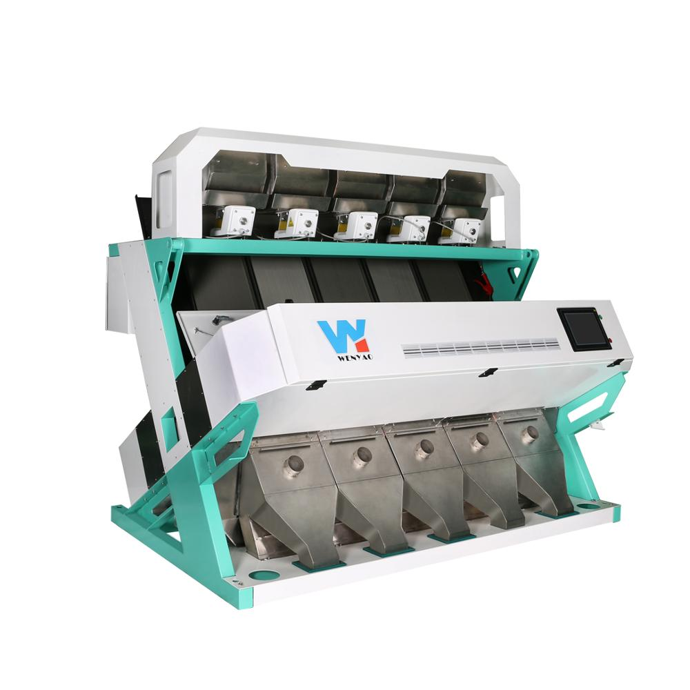 High Quality CCD Color Sorter China <strong>Rice</strong> Machine for <strong>Rice</strong>