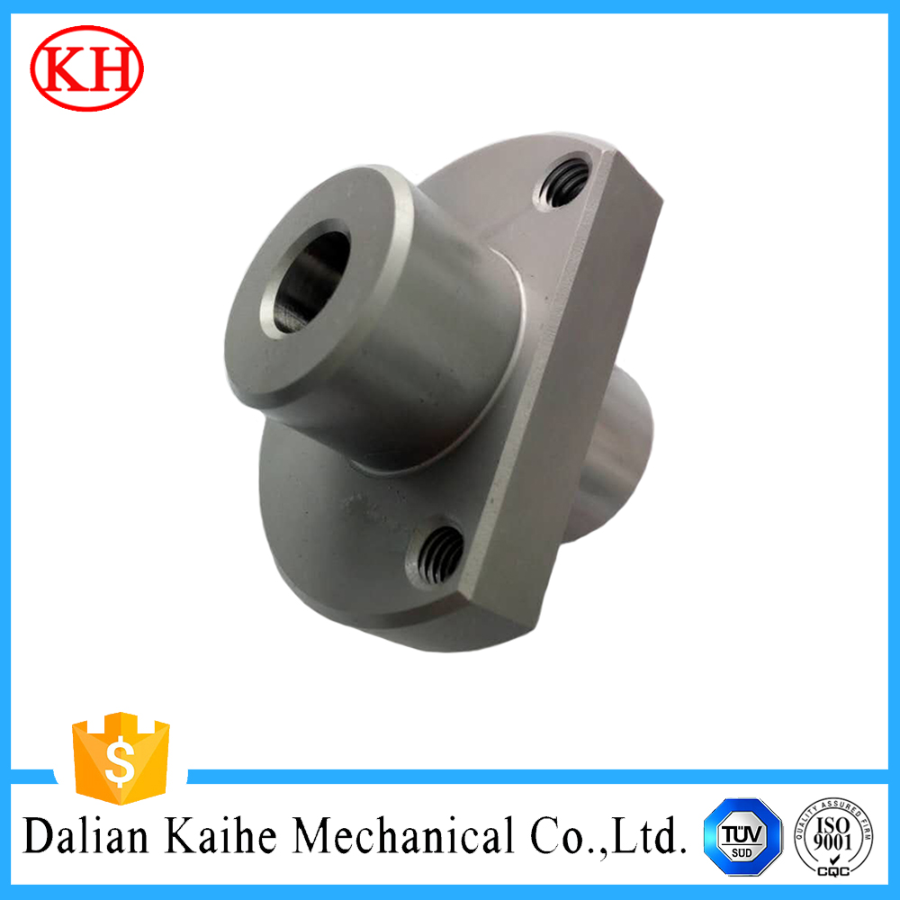 cnc machining milling part motor body die casting stainless steel cnc milling aluminum 6061 t6 colored aluminum tubing