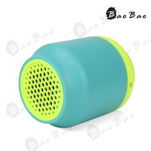 2016 hot sale cheap mini portable car vibration Bluetooth speaker waterproof with suction cup