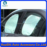 Auto Sun Visor Accessories, Promotion Car Side Sun Shade