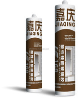 Cheap acetic curiing joint silicon sealant