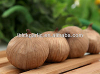 The Best Vegetable Product Single Clove Black Garlic 1 bulb/bag