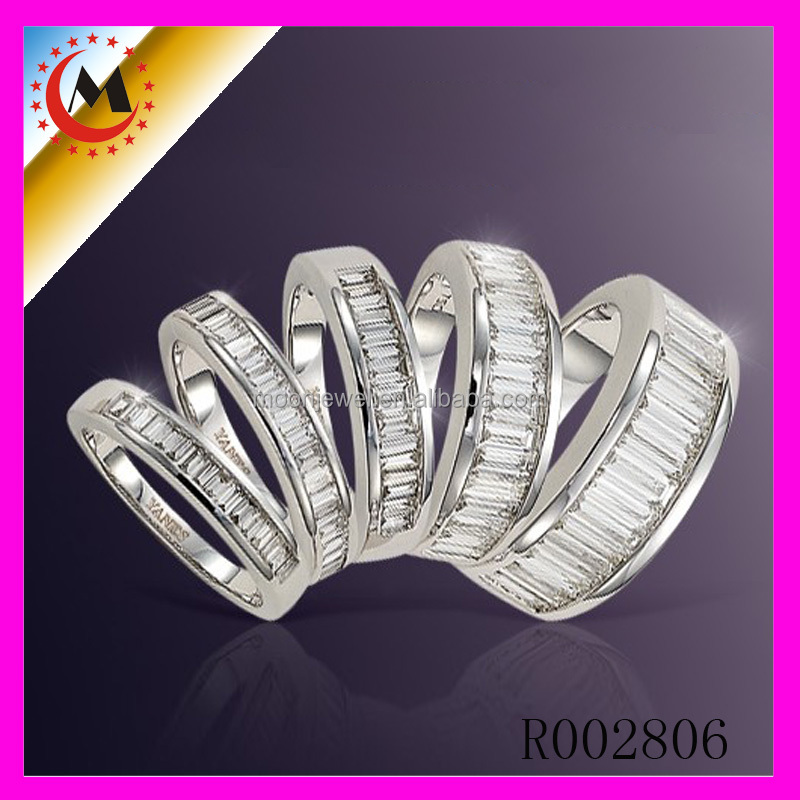 925 STERLING SILVER JEWELRY WHOLESALE RING SILVER RINGS RIGANT