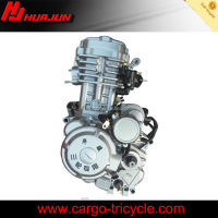 200cc water cooled engine/ tricycle engine 200cc