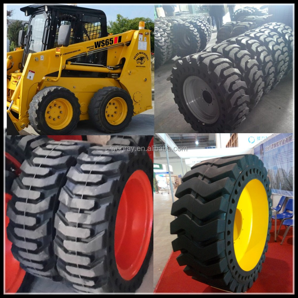 mini backhoe loader for sale, 10-16.5 12-16.5 bobcat skidsteer tires from Chinese famous manufacturer