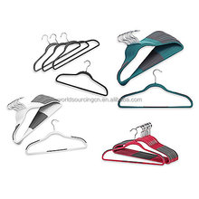 2014 Hot Sale High Quality Slim Grip Hangers (Set Of 16)