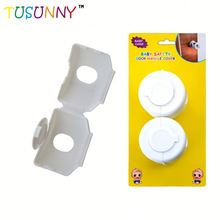 REACH certificate baby's home safety decorative door knob covers