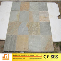 Chinese Natural Slate Paving Stone