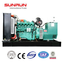 120kw green power electronic power generator price
