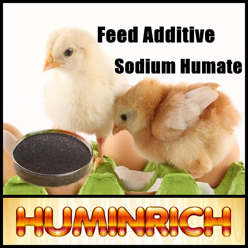 Huminrich Soluble Agri Fertilizer Chicken Manure Compost