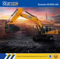 XCMG official manufacturer hydraulic excavator