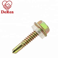 Factory price best quality self drilling screw DIN7504K