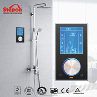 2 Person Shower Cubicle Room Control Board