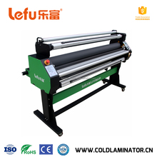 Mefu Automatic Semi-auto Electric Cold Roll Laminator LF1700-M1+