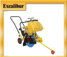 "small type road cutter ST300 with gasoline engines 5hp 12"" blade"