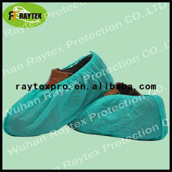 machine made Disposable Polypropylene shoe cover