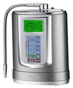 Guangzhou Hot Selling Water Ionizer/Purifier PH 4-11 alkaline water ionizerHK-8016