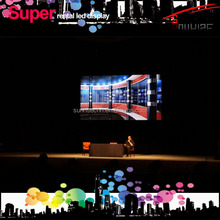 Enjoy good reception in USA lifelike visual effect rental display video screen p4.81/p3.91rental led display/mature technique
