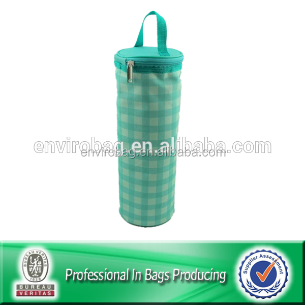 Lead Free 420D Cooler Wine Thermal Bag