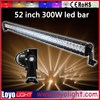 High Lumen 300W Light Bar Led