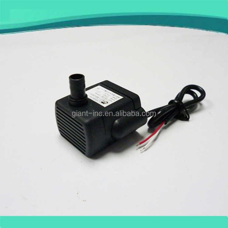 5v mini dc water pump/solar water submerged pump/aquarium small water pump,mini water pump