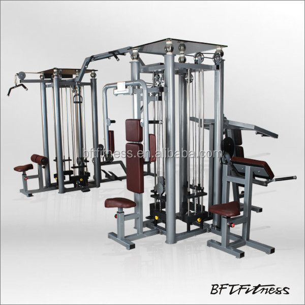 multifunction Fitness home gym equipment