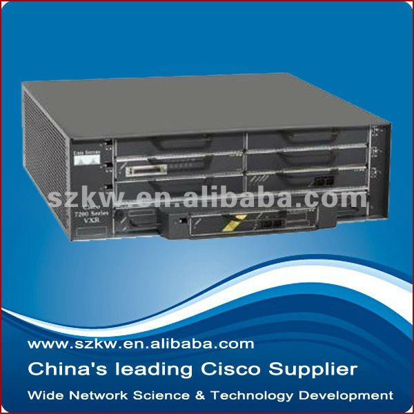 New cisco7206VXR cisco NPE-G2 router module 7200 Series