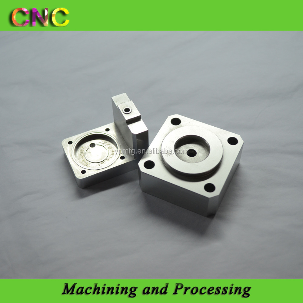 MFG_Customized Machined Car Spare Part, CNC Machined Aluminum Parts, Auto CNC Machining BCN 621