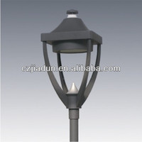 2016 special design CE CQC approved yard light