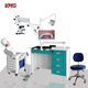 UMG new design low price patient dental train simulation unit for sale