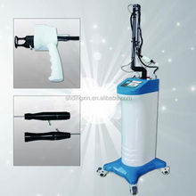 warts removal&cutting 30W DC-30S Co2 laser / glass tube