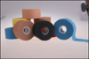 Medical Adhesive Sports Tape Colored Sport Tape, Rigid Tape,