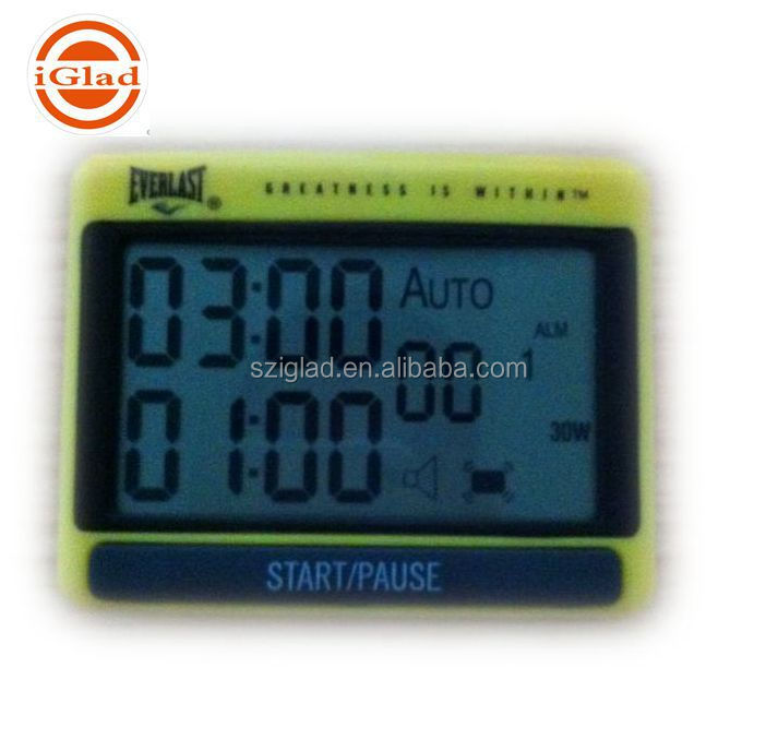 Handheld Digital LCD Sports Stopwatch Professional Chronograph Counter <strong>Timer</strong> High quality