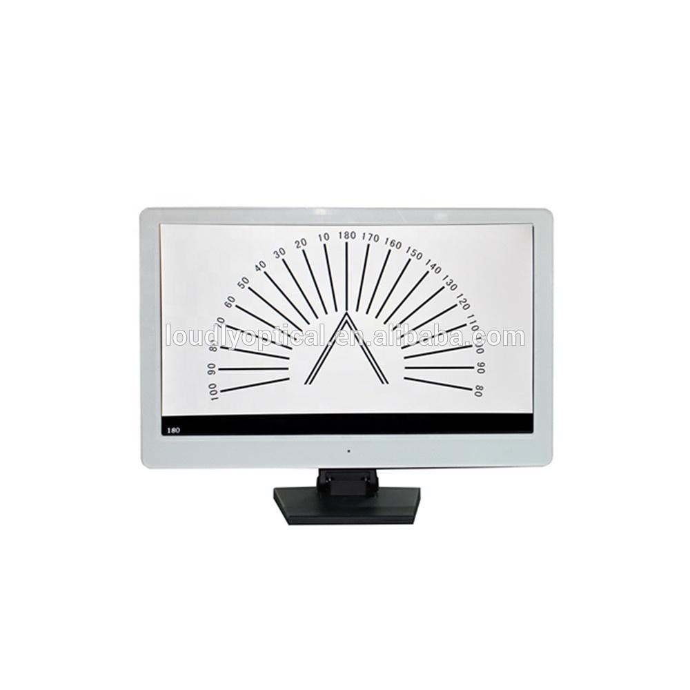 China Vision Charts Wholesale Alibaba Polarizer Monitor 17 Inch Polarized Lcd Screen