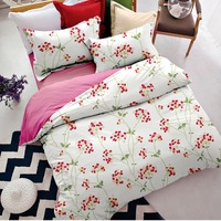 Modern Design Polyester Cotton Bed Sheets