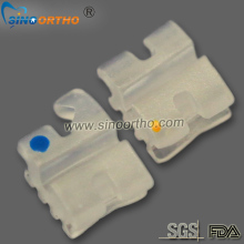 orthodontic SINO ORTHO orthodontic brackets dental ceramic welding powder