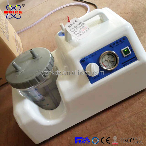 Vacuum Pump battery vacuum pump electronic suction apparatus