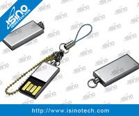 Metal Mini USB 2.0 Flash Drive 1GB 2GB 4GB 8GB 16GB 32GB 64GB