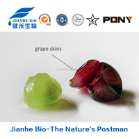 Antioxidant for Skin Care Grape Seed Extract
