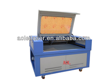 Automatic Fast speed right angle Co2 Fabric Laser Cutting Machine Price