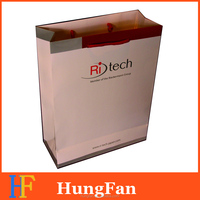 Cheaper price handmade paper bag with own Design