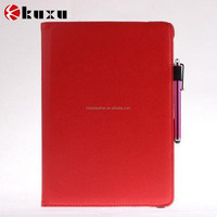slim case for samsung galaxy tab pro 10.1 t520 waterproof case leather case mulit-color fashional design