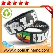 silicone rubber glow band