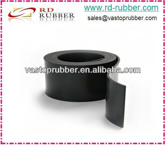 Skirtboard Rubber Sheet/Plate/Roll/Mat